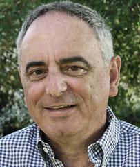 Carlos Ferreira Portrait